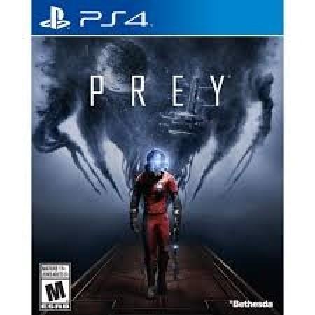 Prey /PS4