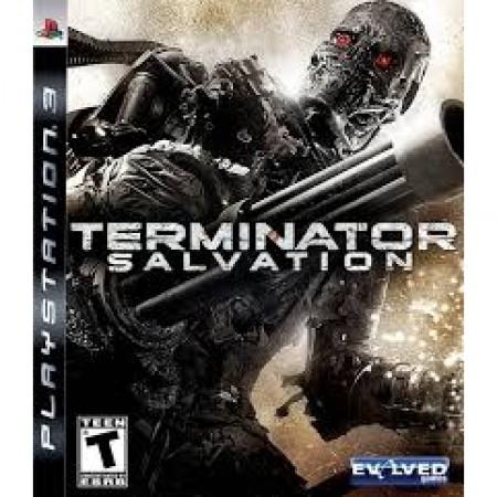 Terminator  / PS3