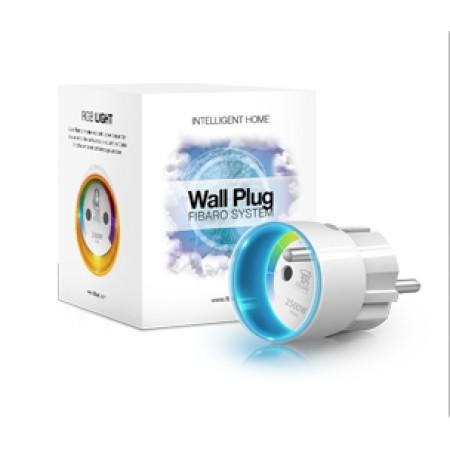 Fibaro - Wall Plug Type F