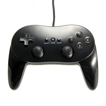 Wii U classic Controller - Grip style