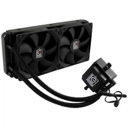 LC-Power 240-Lico Vodeno Hladjenje Za Procesor