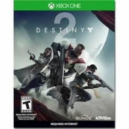 Destiny 2 Standard Edition / Xbox1