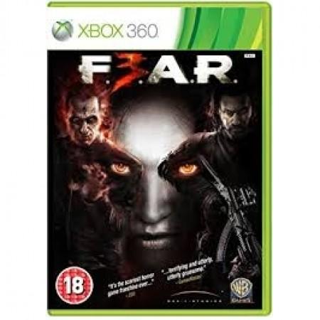 Fear 3/ Xbox 360