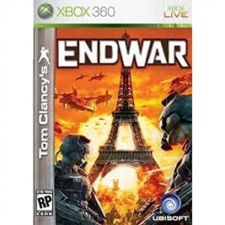 End War / xbox360