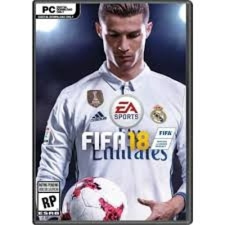 Fifa 18  / PC