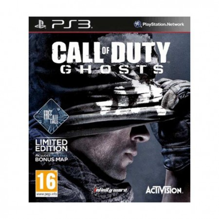 Call of duty Ghost / PS3 - USED