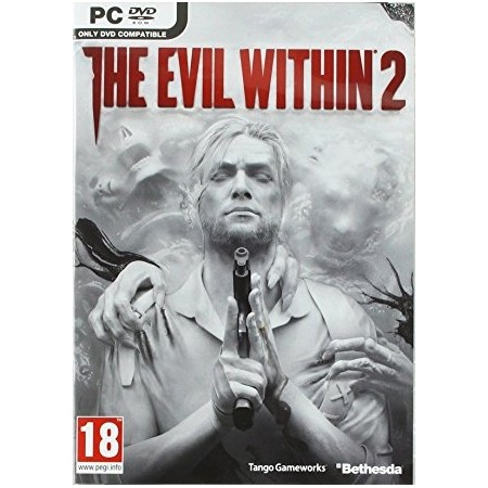 Evil Within 2 /PC