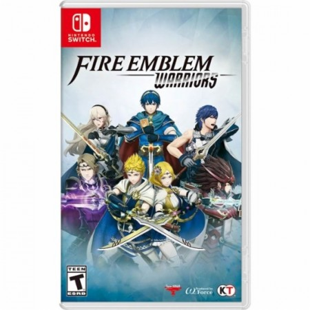 Fire Emblem Warriors /Switch