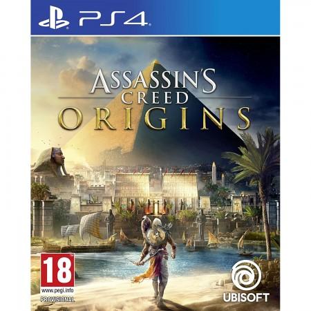 Assasins Creed Origins Standard Edition / PS4