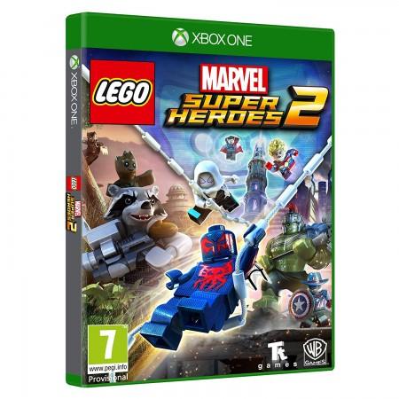 Lego Marvel Superheroes 2/ XONE