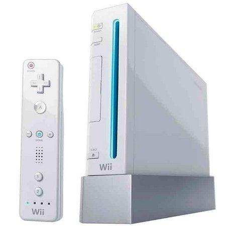 Konzola Nintendo WII - USED