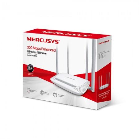 Mercusys MW325R Wireless Router