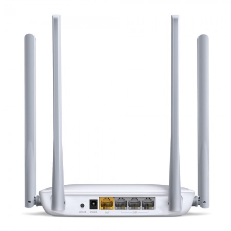 Mercusys MW325R Wireless Router