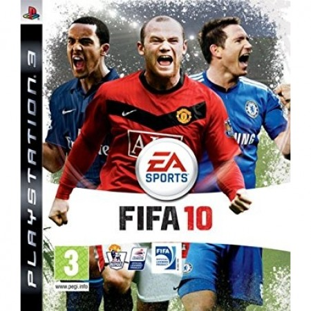 Fifa 10 /PS3 - USED