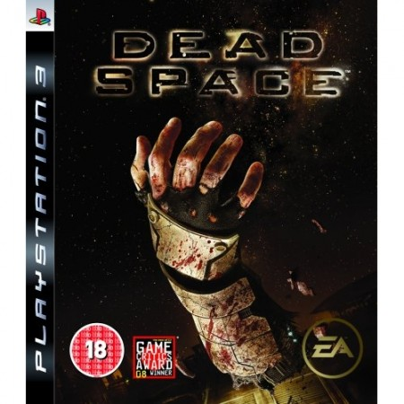 Dead Space /PS3 - USED