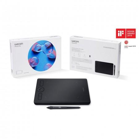 Wacom Grafički Tablet Intuos Pro S
