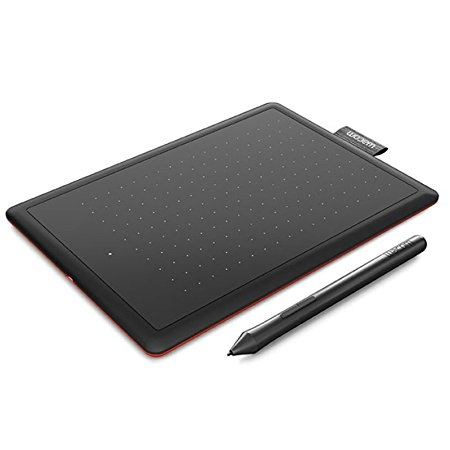 Wacom Grafički Tablet One by Wacom M New