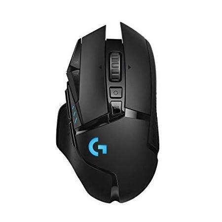 Logitech Gaming Miš G502 Hero
