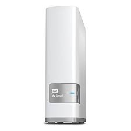 WD 4TB External HDD My Cloud Home