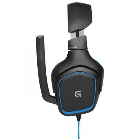 Logitech Slušalice G430