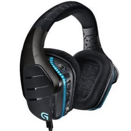 Logitech Slušalice 7.1 RGB G633 Artemis Spectrum