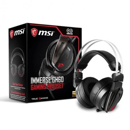 MSI Slušalice Immerse GH60