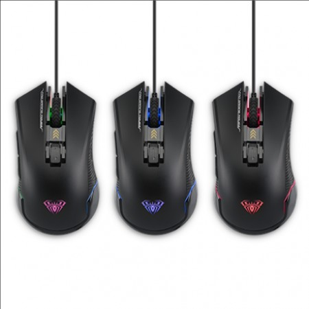 ACME AULA Nomad Gaming Mouse