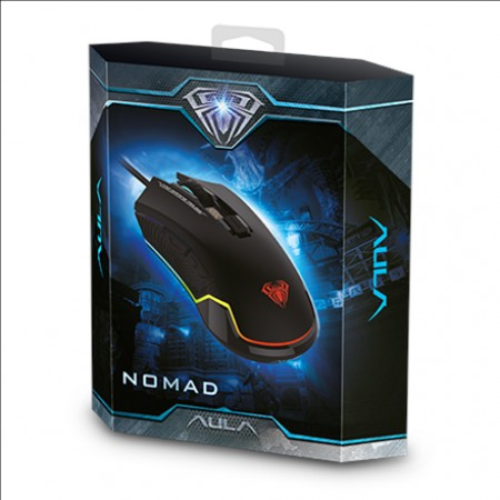 AULA Nomad Gaming Mouse