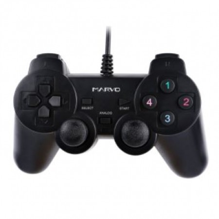 Marvo GT-006 BK Gamepad