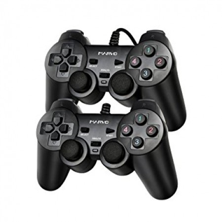 Marvo GT-007 BK Gamepad Double pack