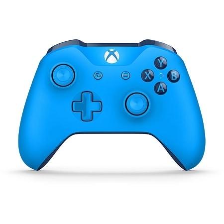 Microsoft Wireless Gamepad Blue /XONE S