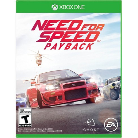 Need for Speed Payback /XboxOne
