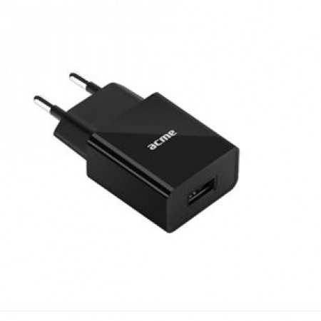ACME CH202 1-port USB Wall charger, 2.4A