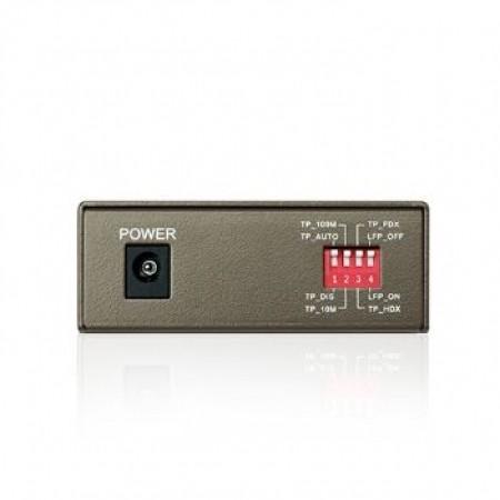 TP-Link MC111CS Single-mode Media Converter