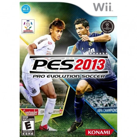PES 2013 /Wii