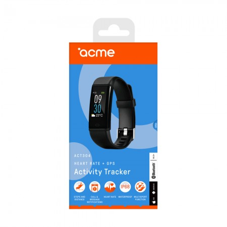 ACME Multisport Activity Tracker ACT304 HR