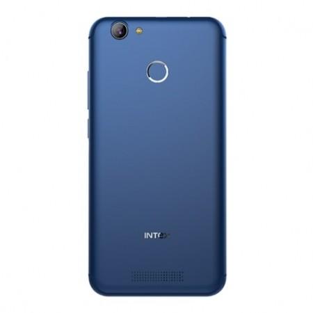 INTEX Smart Phone Aqua Lions X1-PLUS 4G Blue