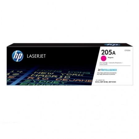 HP Toner 205A CF533A