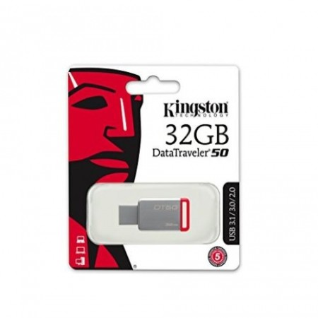 Kingston USB Memorija DT50 32GB USB 3.1