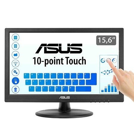 "15.6"" Asus VT168N Touch Display"