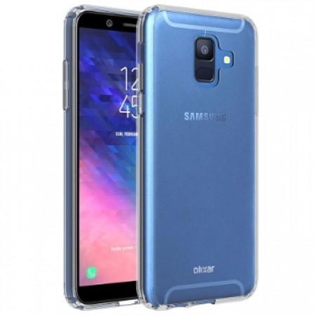 Baseus Case for Samsung A6 Plus 2018