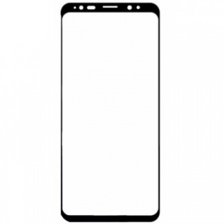 Caisles Display Protection Film for Samsung S9 Plus