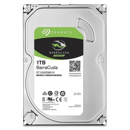 Seagate 1TB SATA3 HDD