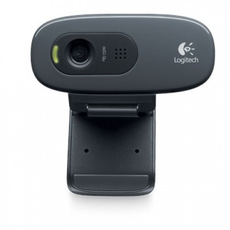 Logitech Webcam C270i HD