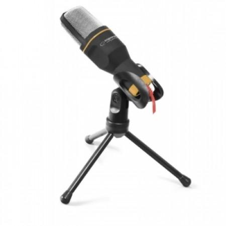 Esperanza Mikrofon Studio EH182