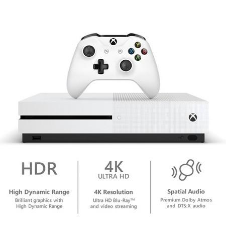 Konzola Xbox One S 1TB