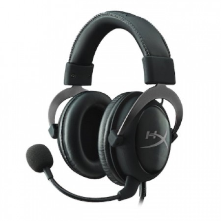 Kingston HyperX Headset Cloud 2 Gun