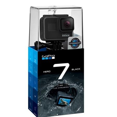 GoPro Hero 7 Black Kamera CHDHX-701-FW