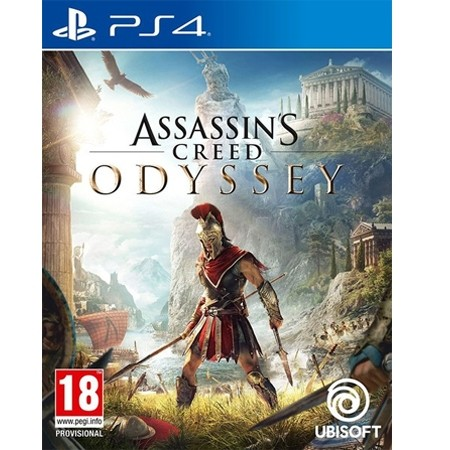 Assassins Creed Odyssey /PS4