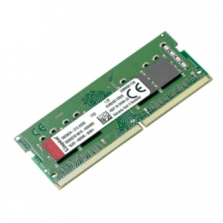 Kingston DDR4 8GB SO-DIMM 2400Mhz